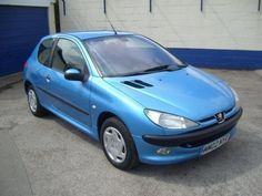 £1695 2002 02 Peugeot 206 1.4 HDI LX 3DR [SR]  - MotormouthUK - Click Image for more details Car Photos, Peugeot, Cars And Motorcycles, Cars For Sale, Vintage Cars, Memories, Vehicles, Stuff To Buy, Image
