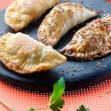 Empanadillas de bechamel y jamón