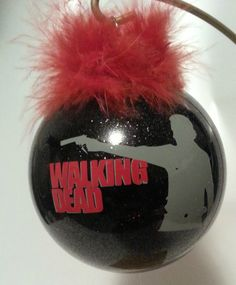 The Walking Dead Rick Grimes Sheriff Hat Daryl Dixon Wings Dont ...
