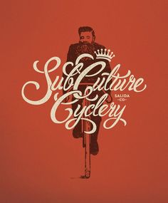 25 Cool Designs Using Typography | From up North