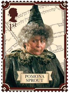 British Stamps for 2018 : Collect GB Stamps Postage Stamps Uk, Uk Stamps, Harry Potter Wand, Harry Potter Characters, Hogwarts Professors, Harry Potter Printables, Harry Potter Background, Anniversaire Harry Potter, Harry Potter Collection
