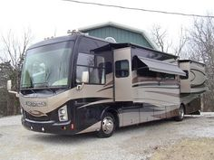 1000 images about used class a gas diesel motorhomes for sale by owner louisville kentucky. Black Bedroom Furniture Sets. Home Design Ideas