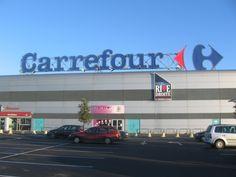 Carrefour - españa