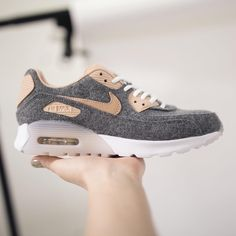 low priced b3b0e 5f804 Nike Air Max 90 Ultra Premium Wool  sneakernews  Sneakers  StreetStyle   Kicks Wool