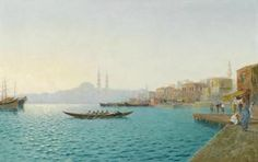 OttomanArchives - Paintings & Prints, Photography, Drawings & Illustration