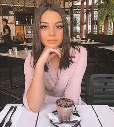 #Looks de #maquillaje de Isabella Fiori que amarás