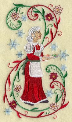 Machine Embroidery Designs at Embroidery Library! - Color Change - F4647  Machine Embroidery Quilts d4489e683