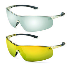 Ingot Safety Glasses: Safety Glasses and Eye Protection: Optical Supplies: Amcon Labs - The Eyecare Supply Center Lab Supplies, Eye Protection, Personalized Products, Labs, Oakley Sunglasses, Safety, Accessories, Security Guard, Lab