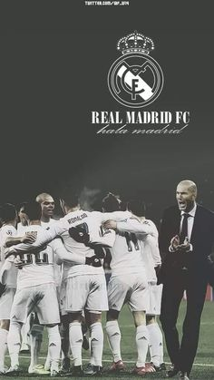 Real Madrid Wallpaper More