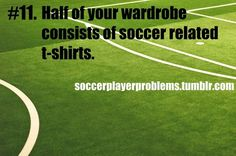 soccer player problem 11