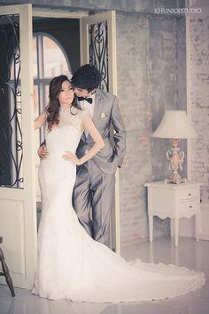 Pre-wedding Outdoor@Sevenhouse studio... :: คุณโจ สตูดิโอ ชุดแต่งงาน wedding studio ชุดแต่งงาน ชุดไทย แต่งหน้าทำผม ถ่ายภาพแต่งงาน