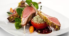 French Fine Dining Food Picture | ... Resorts | English | About Tenerife | Fine Dining in Tenerife