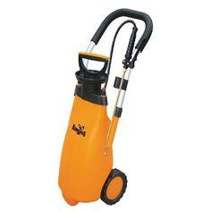 Postrekovač Kingjet WS 12 lit, na kolieskach Leaf Blower, Outdoor Power Equipment, Home Appliances, House Appliances, Appliances, Garden Tools