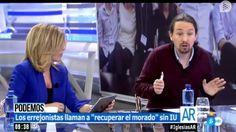 """""""""""Creo que lo de la cal viva era la verdad"""" @Pablo_Iglesias_ #PodemosGanarARajoy #YoConPablo https://t.co/xoGfbcGtSF"""""""
