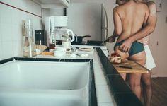 relacion plena cocina