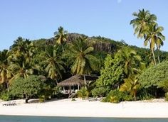 Romantic Hotels: Pacific Resort Aitutaki Amuri, Aitutaki, Cook Islands