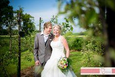 Bruidsfotografie, trouwfotograaf, Hardenberg