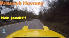 Kde jazdiť na Slovensku? Where to drive in Slovakia? Night Knight, Mountain Pass, Knights, Racing, Youtube, Running, Knight, Auto Racing, Youtubers