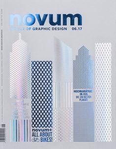 NEW ISSUE NOVUM 06.17 PRINT ARRIVED 30.5.17