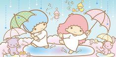 Sanrio: Little Twin Stars:) Hello Kitty Iphone Wallpaper, Sanrio Wallpaper, Little Twin Stars, Little Star, Badtz Maru, My Melody Sanrio, Hello Sanrio, Star Illustration, Illustrations