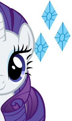 My Little Pony - Rarity                                                                                                                                                                                 More