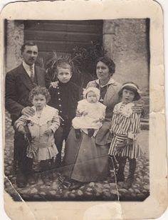 1919 LA FAMIGLIA #TuscanyAgriturismoGiratola