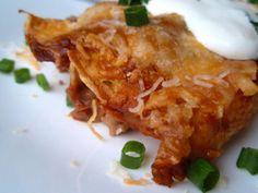 Homemade Enchilada Sauce | AllFreeCopycatRecipes.com
