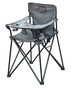 Marlene's Just Babies - Ciao Baby! Portable Highchair