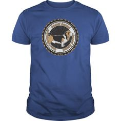 Basset Hound Dog Breed Tshirt for Dog Owners  If you or someone you love is a dog owner these shirts are a great way to show off your favorite breed Make it a gift for yourself or the dog lover in your life
