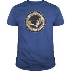 Basset Hound Dog Breed Tshirt for Dog Owners