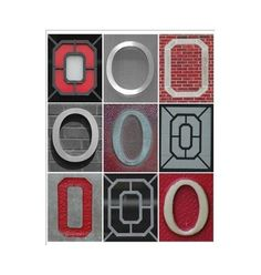 O is for OHIO STATE - O...H.... http://media-cache3.pinterest.com/upload/4011087138192508_XsoBIQFv_f.jpg simpleelements cleveland handmade