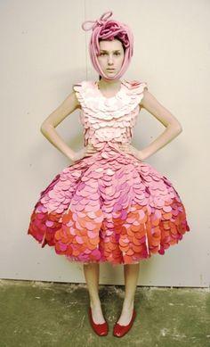 Bea Szenfeld - Spring/Summer 2009 collection