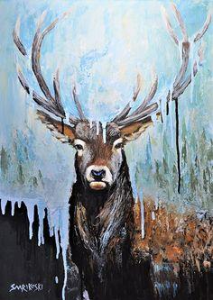 K. Sterkhov watercolors ile ilgili görsel sonucu