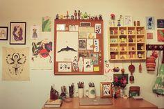paper planes: Workspace