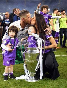 Real Madrid Family