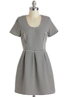 Meet the Author Dress | Mod Retro Vintage Dresses | ModCloth.com