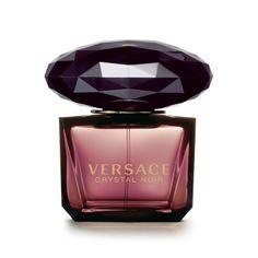 Versace Crystal Noir Women's Frangrance. #VersaceFragrances #Versace