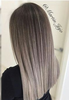 Golden Blonde Balayage for Straight Hair - Honey Blonde Hair Inspiration - The Trending Hairstyle Brown Hair Balayage, Brown Blonde Hair, Hair Color Balayage, Hair Highlights, Ash Hair, Blonde Balayage, Color Highlights, Ash Brown Hair With Highlights, Honey Balayage