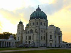 https://flic.kr/p/Nsqa2S | 2016 AUSTRIA 奥地利 040 Vienna 维也纳 Central Cemetery 中央墓园