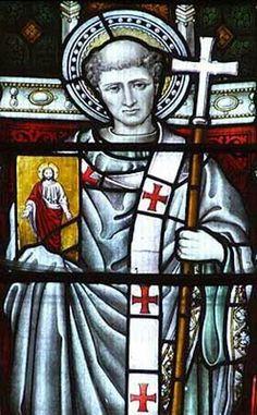 Sant'Agostino da Canterbury