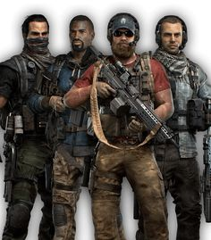 Ghost Recon® Wildlands para Xbox One e PC Gi Joe, Tactical Suit, Tactical Clothing, Military Pictures, Tom Clancy, Military Gear, Modern Warfare, Navy Seals, Black Ops