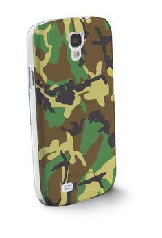 UOMO #Cover #army con un tocco di tendenza senza tralasciare la #protezione sicura del #device. Scoprila sul nostro sito: http://www.cellularline.com/catalog/it/product/army_for_galaxy_s4
