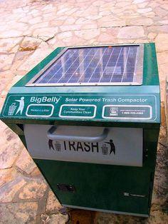 16 Hi Tech Trash Cans Canning Trash Cans Trash