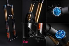 FOX 36 2016  The award-winning 36 series lineup has expanded with new options and models.  Adding to the EWS Championship-winning HSC/LSC damper models, we've added a new line of forks with FIT4 dampers and a new 831 model www.rider-store.de