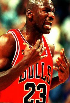 Michael Jordan Was the man. So what he complained a lot. He was qualified to. Michael Jordan Basketball, Love And Basketball, Jordan 23, Chigago Bulls, Nba Europe, Michael Jordan Photos, Jeffrey Jordan, Jordan Bulls, Top Les