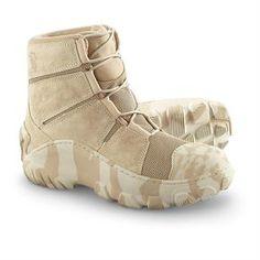 TIMBERLAND > Urban Force High Boots, Desert Sand