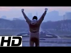 Rocky Theme • Gonna Fly Now • Bill Conti - YouTube