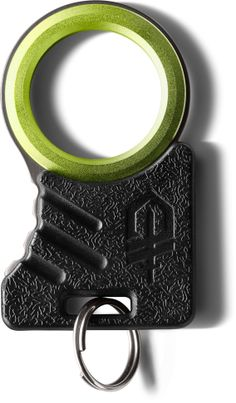The Gerber GDC Hook knife connects to your keychain and gives you a reliable, stealthy blade for all kinds of cutting tasks. #REIGifts