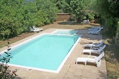 La bastide entre Hyères et Grimaud  Groot vakantiehuis met zwembad in de Var.  EUR 901.71  Meer informatie  #vakantie http://vakantienaar.eu - http://facebook.com/vakantienaar.eu - https://start.me/p/VRobeo/vakantie-pagina