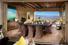 Ultimate indoor/outdoor space